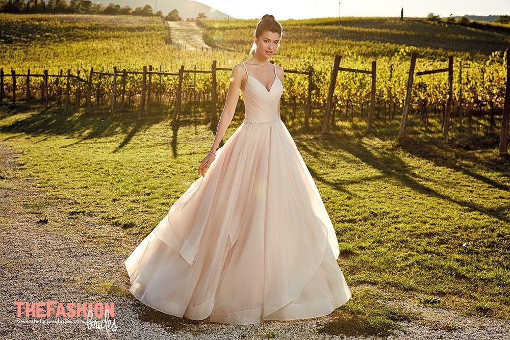 Eddy K 2019 Spring Bridal Collection