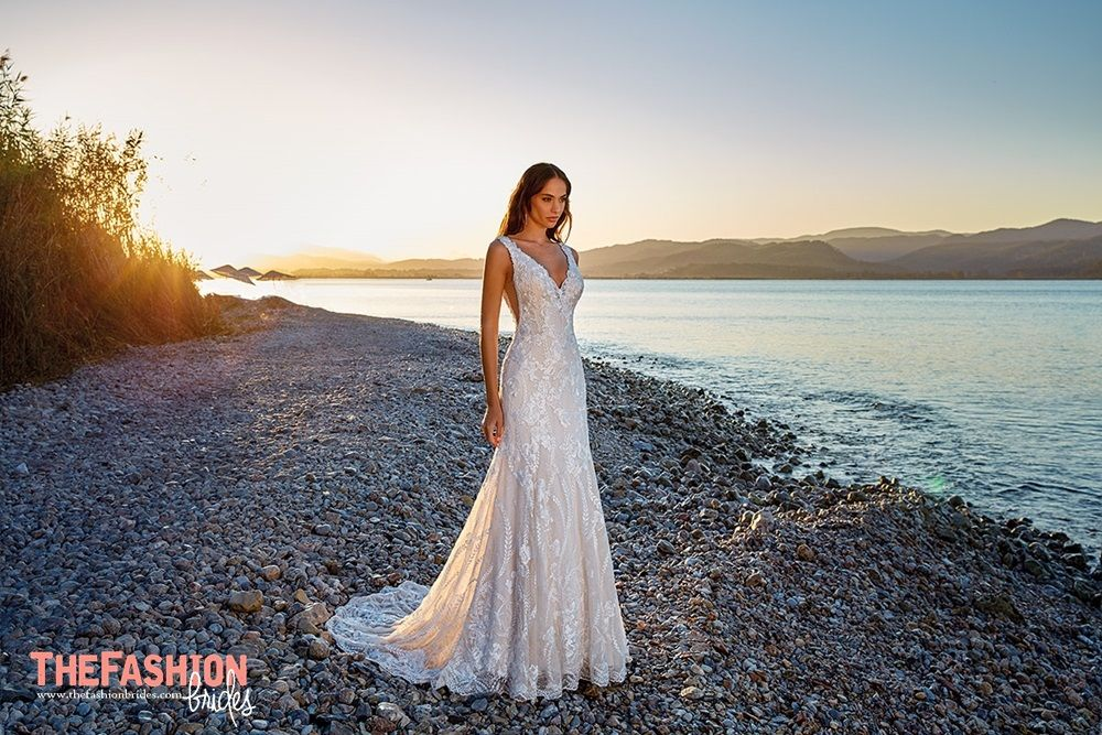 Eddy K Dreams 2019 Spring Bridal Collection