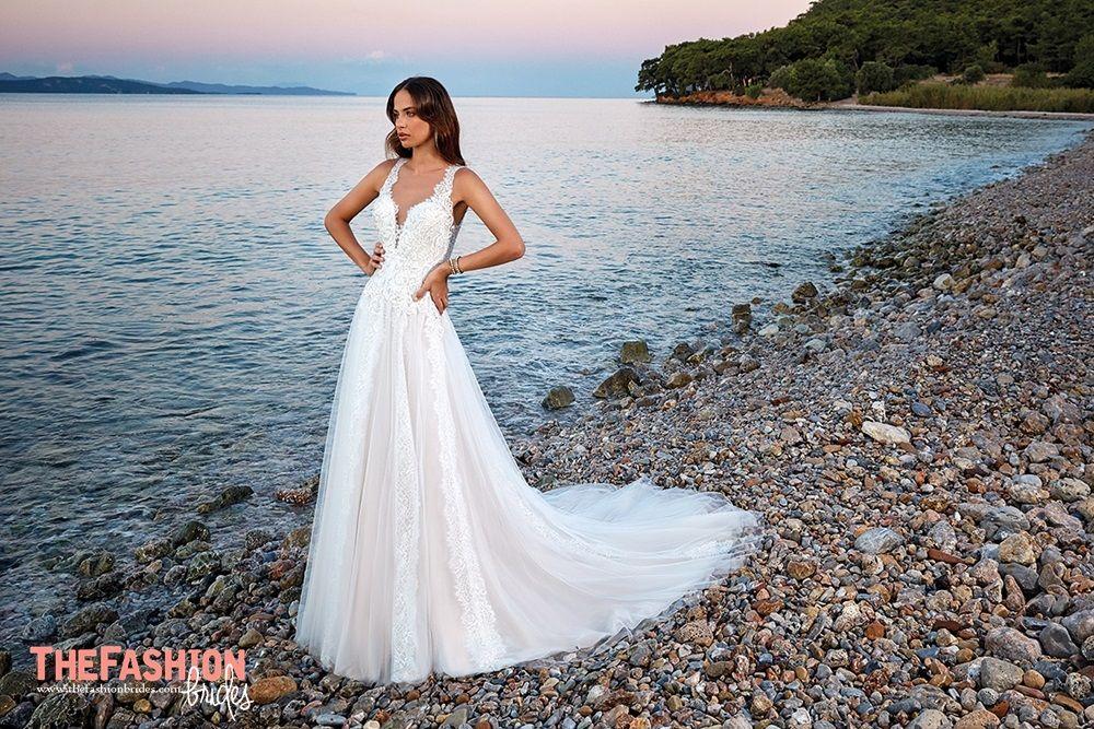 Eddy K Dreams 2019 Spring Bridal Collection