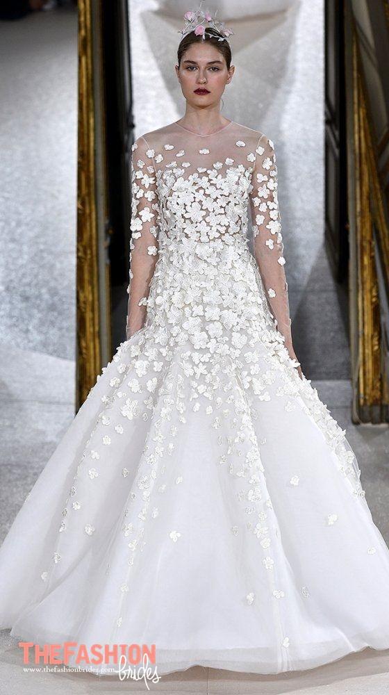 Kaviar Gauche 2019 Spring Bridal Collection