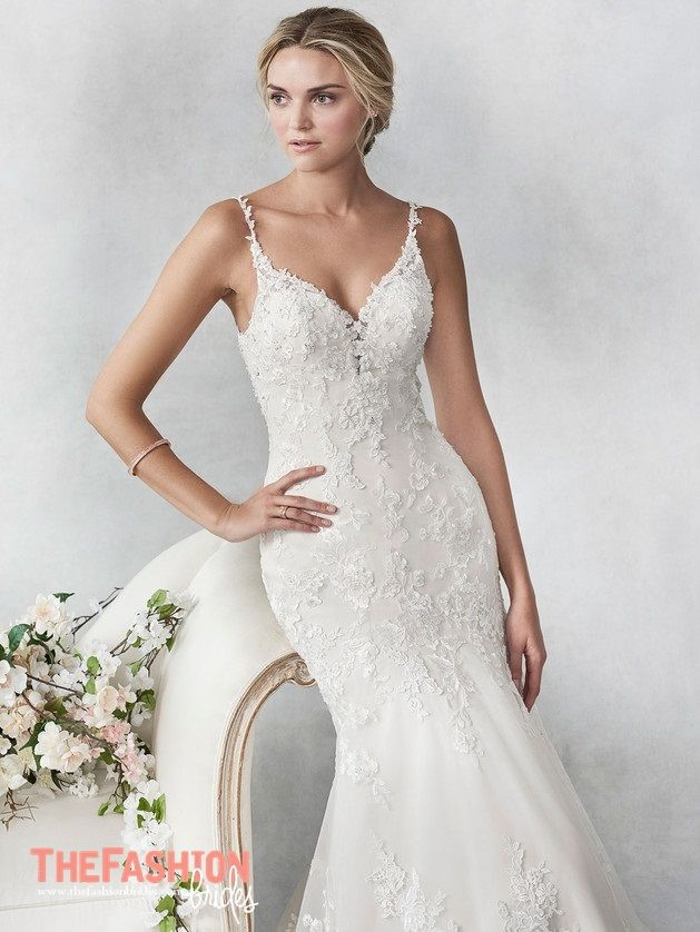 kenneth-winston-ella-rose-2019-spring-bridal-collection-39 | The ...