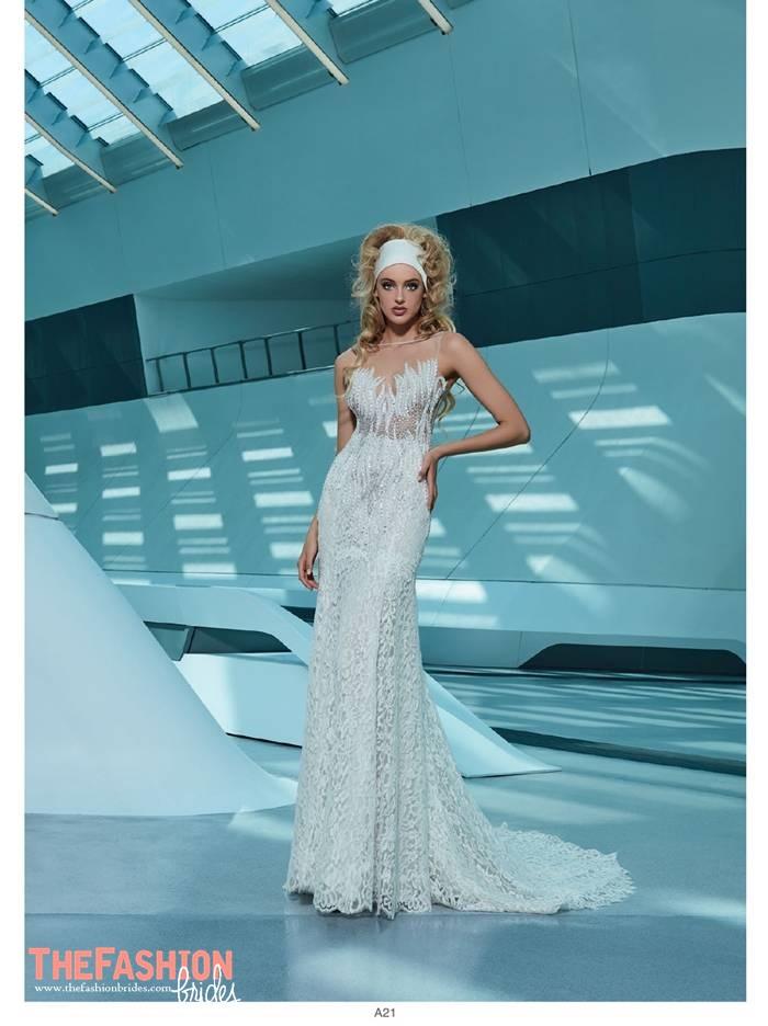 Gai Mattiolo 2019 Spring Bridal Collection