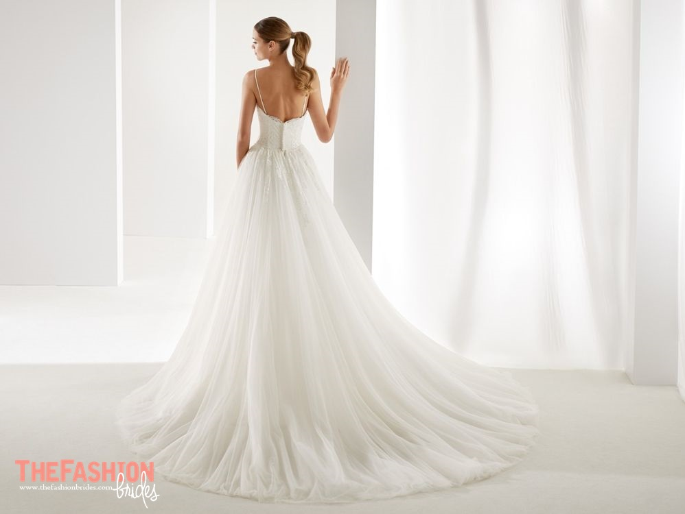 Nicole Spose Aurora 2019 Spring Bridal Collection