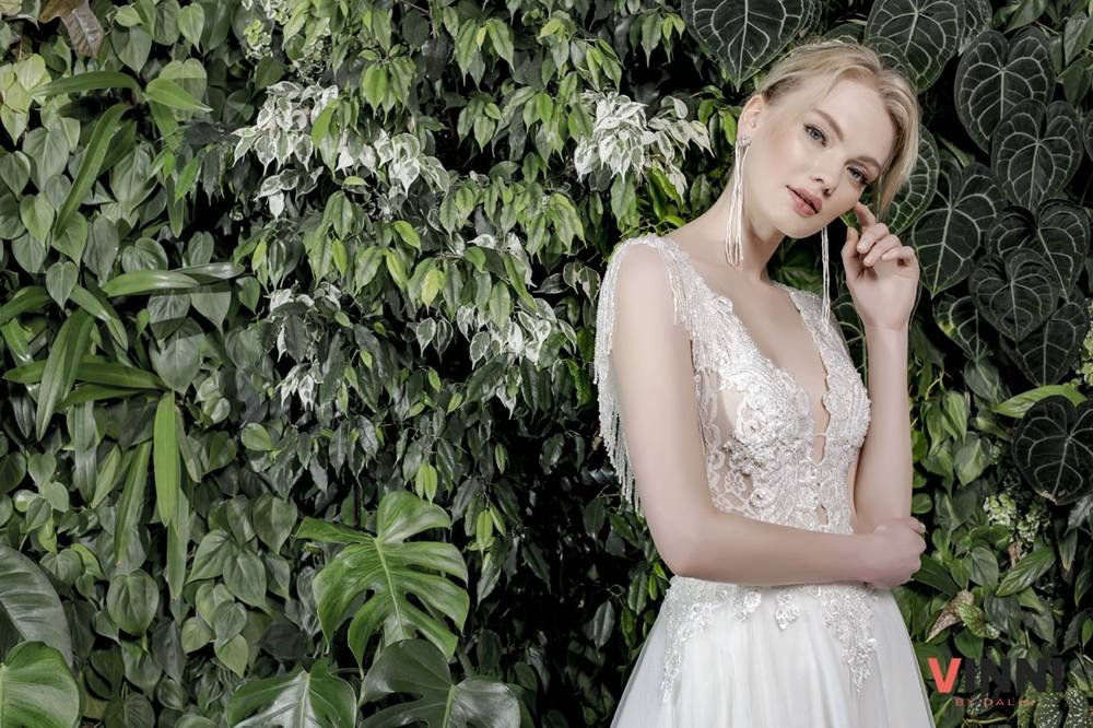 Vini by Dalin Spose 2019 Spring Bridal Collection