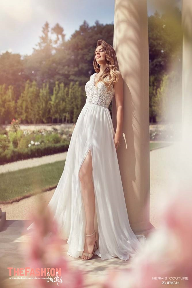 Herms Bridal The Fashionbrides
