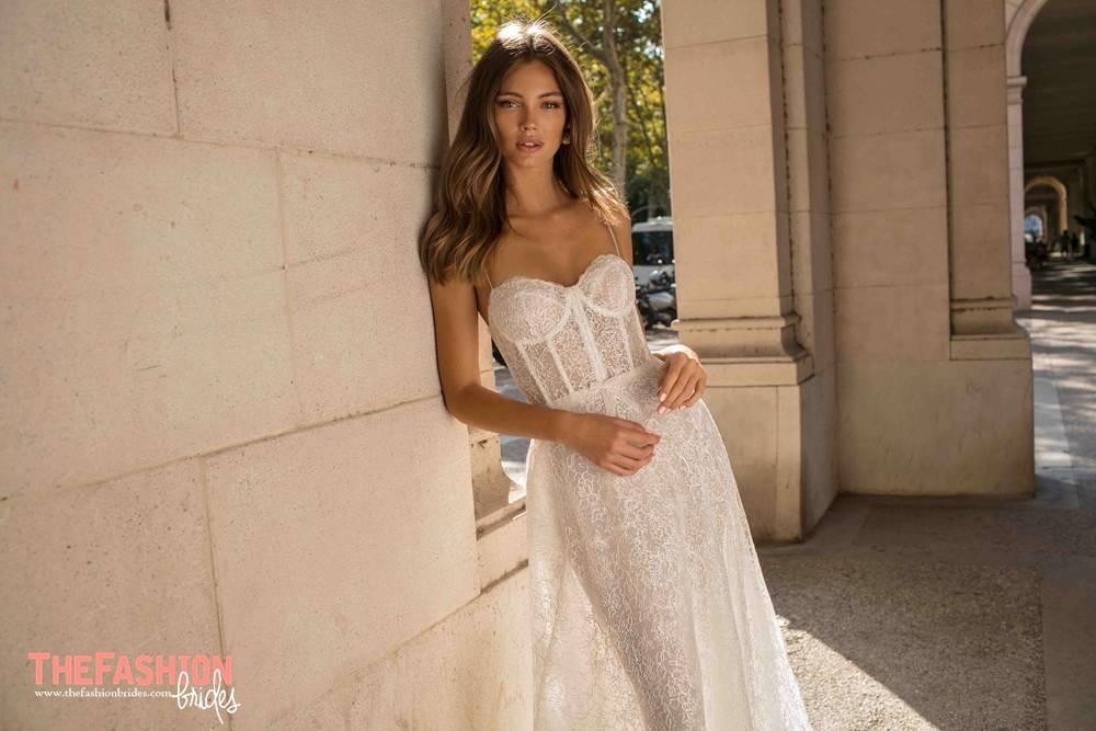 Berta Muse 2019 Fall Bridal Collection The Fashionbrides