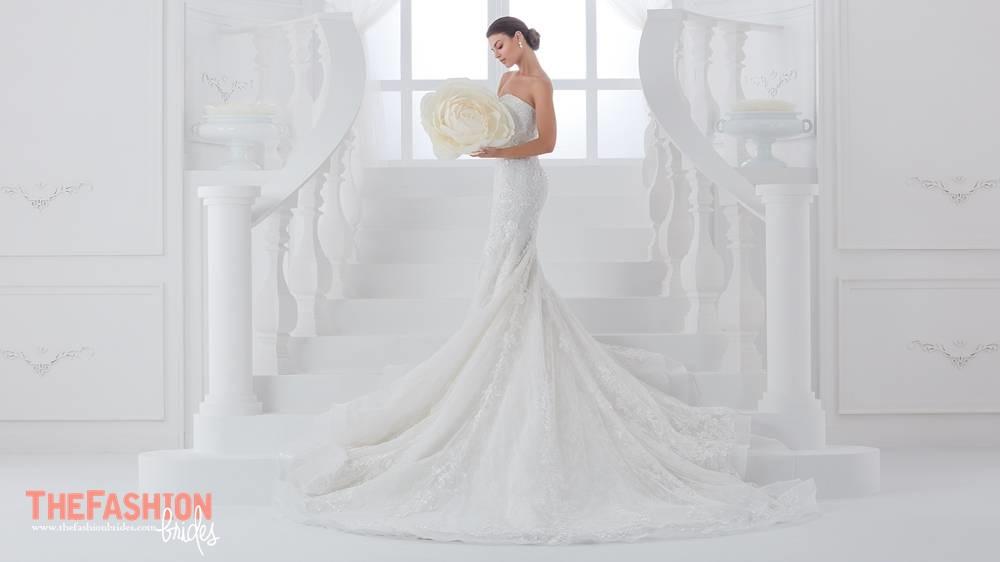 Impero Sposa 2019 Spring Bridal Collection