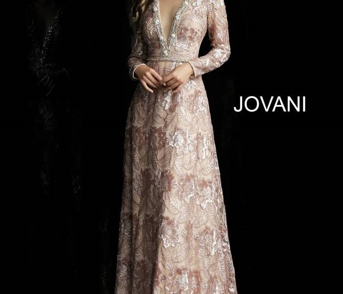 30e4090586 Jovani 2019 Spring Evening Collection