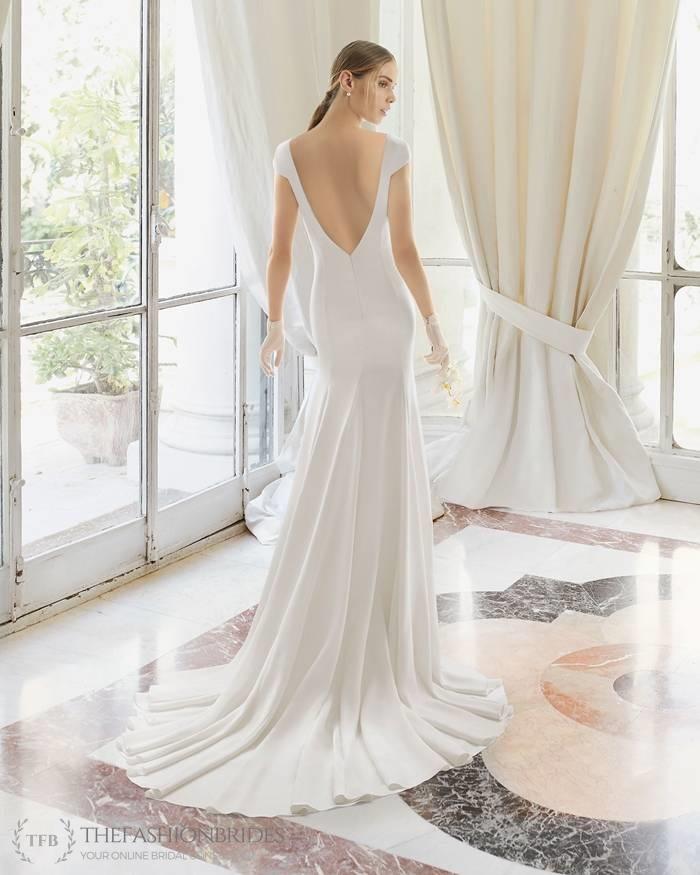 Rosa Clara 2019 Spring Bridal Collection The Fashionbrides