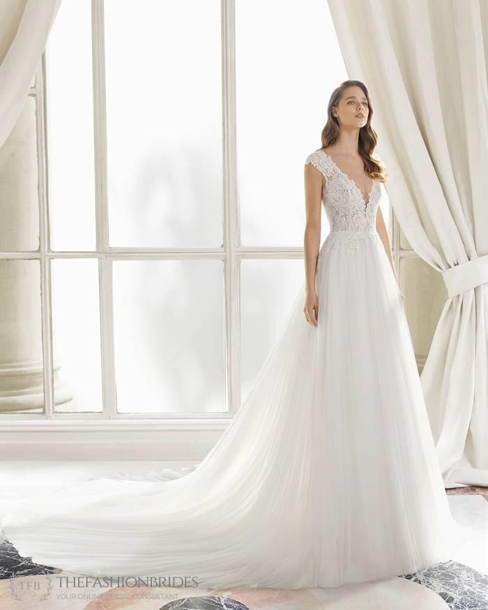 Rosa Clara 2019 Spring Bridal Collection