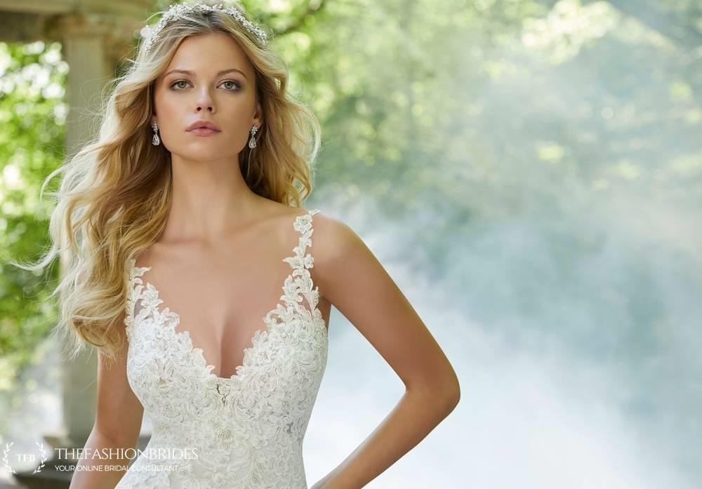 Mori Lee 2019 Spring Bridal Collection