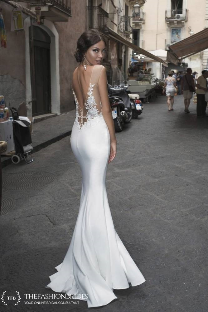 b05cf54d6a36 sposa-moda-2019-spring-bridal-collection-48 – The FashionBrides