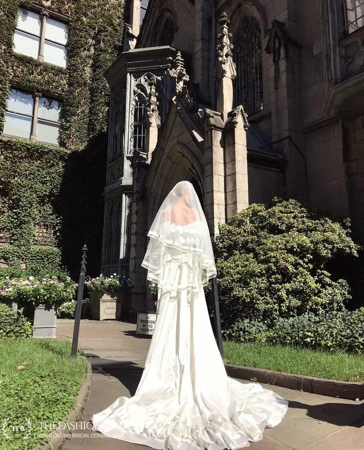 Livné White 2019 Spring Bridal Collection