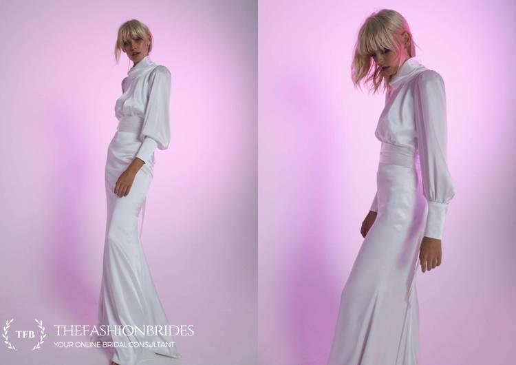 Gali Karten 2019 Wedding Dresses: Mariana Hardwick 2019 Spring Bridal Collection