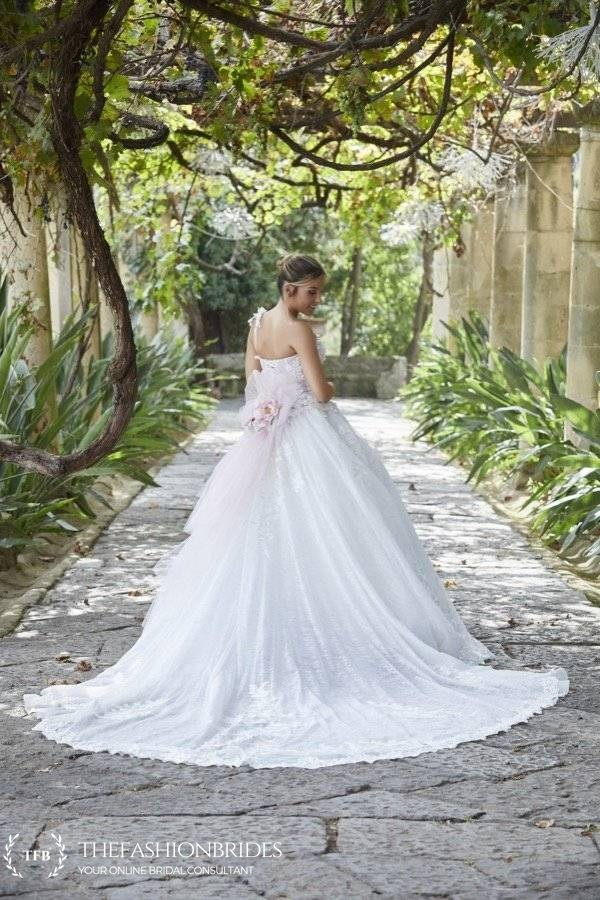 df56c204830d Assia Spose 2019 Spring Bridal Collection