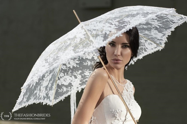 promo code 0e6fd 9e004 Giotta Spose 2019 Spring Bridal Collection – The FashionBrides