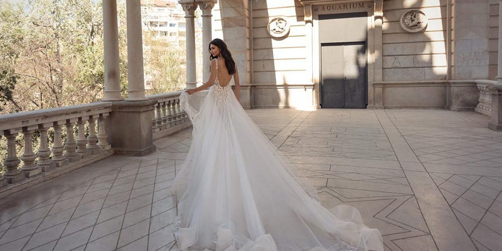 Julie Vino 2020 Spring Bridal Collection