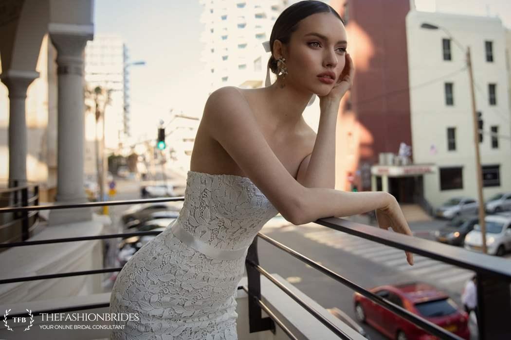 Julie Vino Royal 2020 Spring Bridal Collection