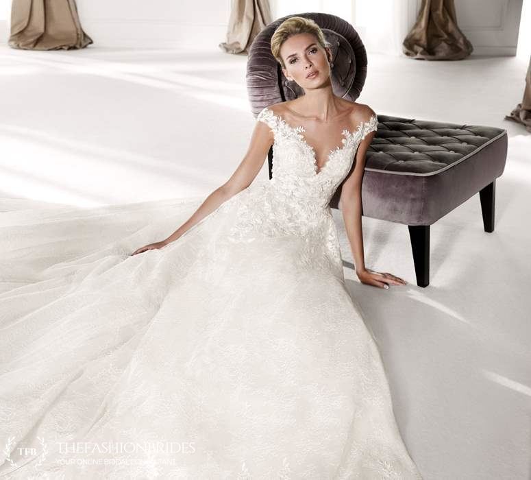 Nicole Spose 2020 Spring Bridal Collection