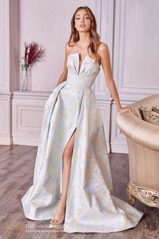 Andrea & Leo Couture 2021 Fall Evening Collection